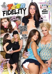 Teen Fidelity Vol. 02