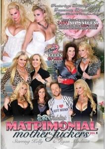 Matrimonial Mother Fuckers
