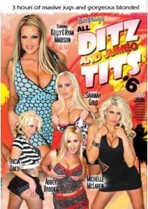 All Ditz and Jumbo Tits 06