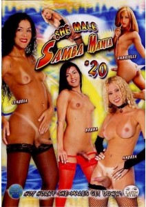 She Male Samba Mania 20
