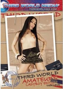 Third World Amateurs in Thailand: Ladyboy Edition