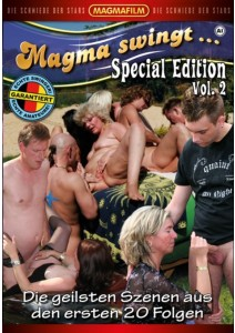 Magma swingt Special Edition 02