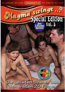 Magma swingt Special Edition 03