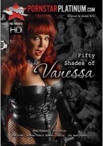 Fifty Shades of Vanessa
