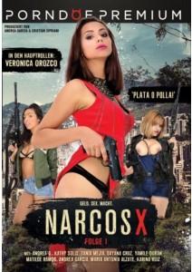 Narcos X Folge 1