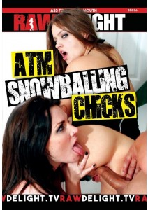 ATM Snowball Chicks