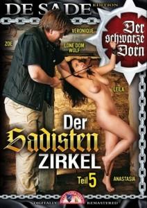 SCHWARZER DORN Der Sadisten-Zirkel 05