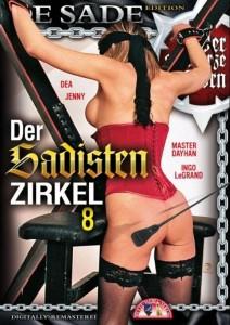 SCHWARZER DORN Der Sadisten-Zirkel 08