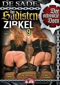 SCHWARZER DORN Der Sadisten-Zirkel 09