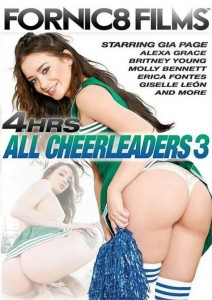 All Cheerleaders 3