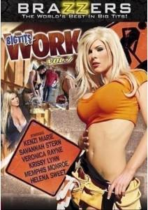 Big Tits at Work 07