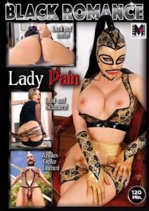Lady Pain
