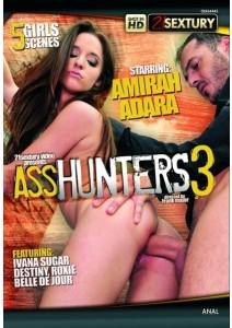 ASSHUNTER 3
