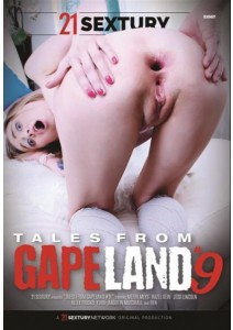 TALES FROM GAPELAND #9