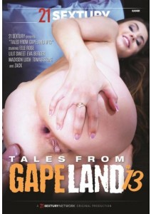 TALES FROM GAPELAND #13
