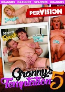 GRANNYS TEMPTATION 5