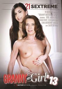 Granny Meets Girl #13