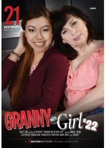 Granny Meets Girl 22