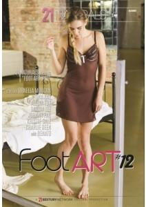 FOOT ART 12