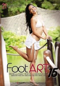 Foot Art 15