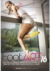 FootArt #16