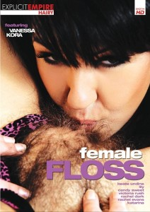 FEMALE FLOSS