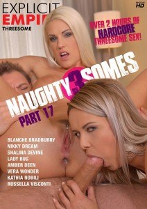 Naughty 3Somes 17