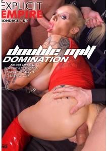 Double Milf Domination