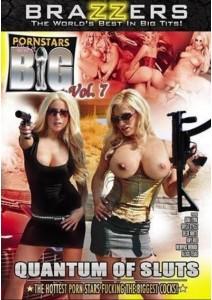 Pornstars like it Big 07