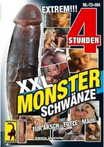 XXL Monster Schwanze 4Std.