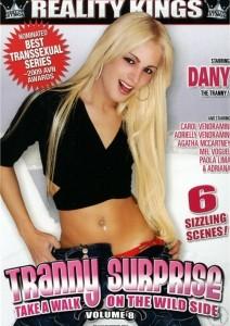 Tranny Surprise Vol. 08