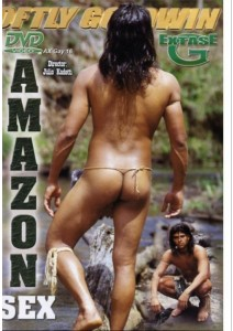 Amazon Sex