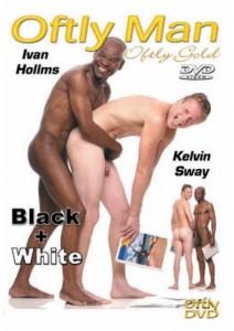 Oftly Man - EBONY + White