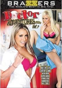 Doctor Adventures 07