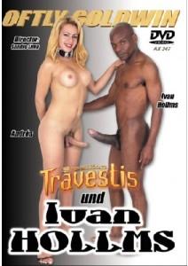 Brazilian Travestis & Ivan Hollms