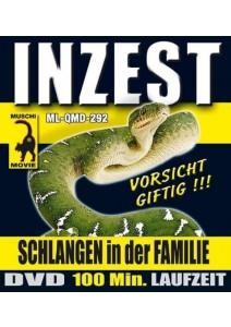Inzest - Schlangen in der Familie (CD-Format)