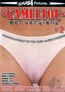 Camel Toe Perversions 02