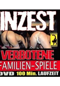 Inzest - Verbotene Familien-Spiele (CD-Format)