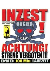 Inzest-Orgien (CD-Format)
