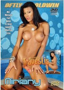 Brazilian Travestis - Miriany