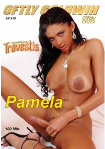 Brazilian Travestis - Pamela