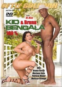 Kid Bengala - 100%