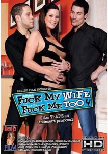 Wanna fuck my Wife gotta Fuck me too 04