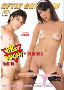 Big Macky + Tennies 14
