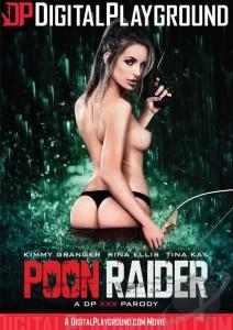 Poon Raider