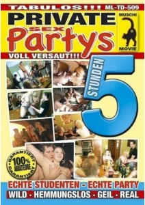 Private Parties voll versaut - 5 Std.