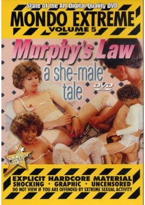 Mondo Ex - 005 Murphy's Law