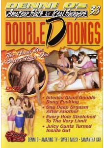ASRS 38 Double D Dong