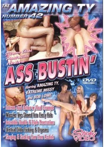 Ty 42 Ass Bustin'