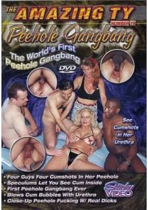 Ty 19 Peehole Gang Bang